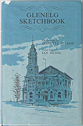 9780851797694: Glenelg sketchbook (The Sketchbook series)
