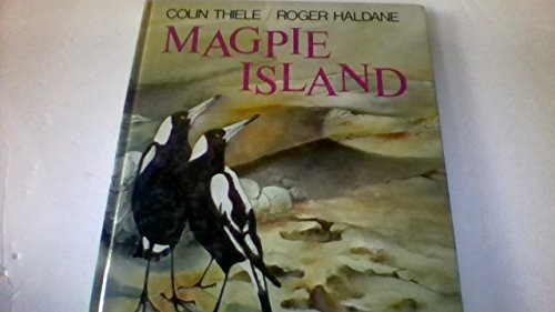 9780851797892: Magpie Island (Rigby opal books)