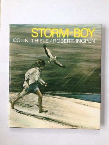 9780851798158: Storm-Boy (Rigby opal books)