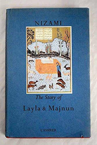 9780851810911: Story of Layla and Majnun