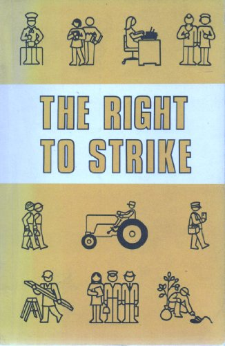 The Right to Strike: Anon
