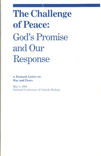 9780851835402: The Challenge of Peace: God's Promise and Our Response