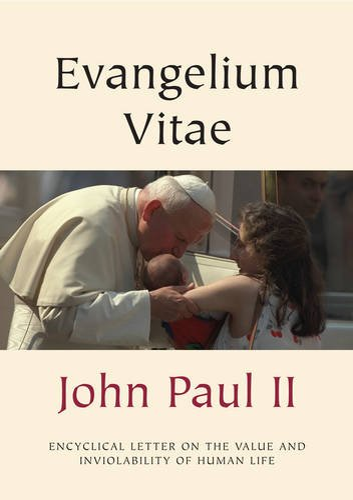 9780851839516: Evengelum Vitae: John Paul II