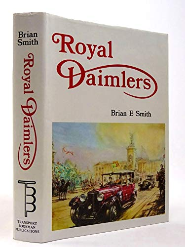 ROYAL DAIMLERS: Smith, Brian E.
