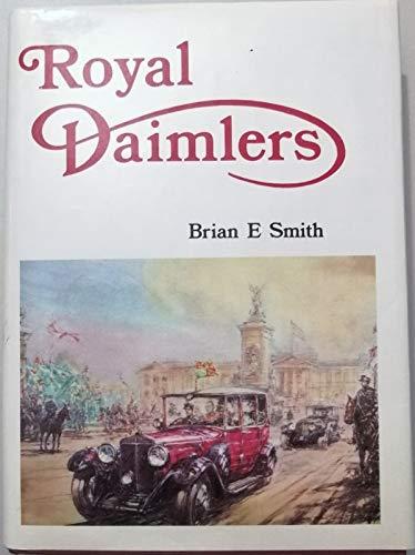 ROYAL DAIMLERS: Smith, Brian E.