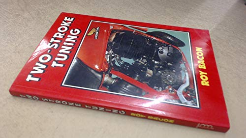 9780851840390: Two Stroke Tuning