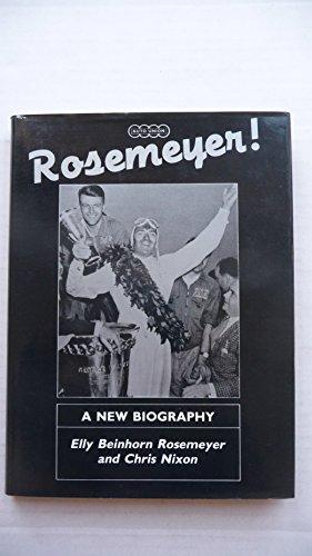 Rosemeyer: A New Biography: Nixon, Chris
