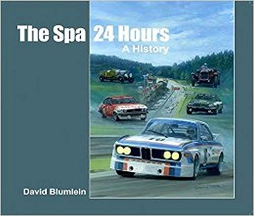 9780851840772: The Spa 24 Hours a History