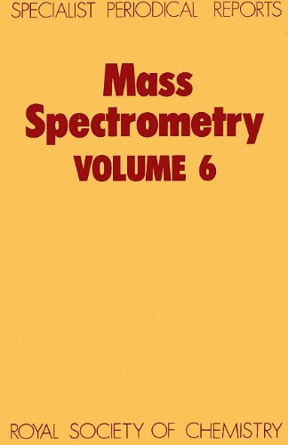 Mass Spectrometry: A Review of Chemical Literature: R A W