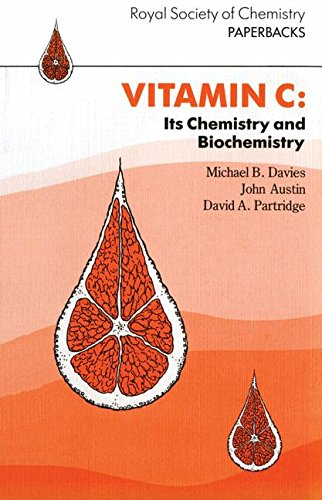 9780851863337: Vitamin C: Its Chemistry and Biochemistry (Royal Society of Chemistry Paperbacks)