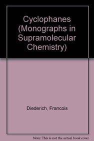9780851864051: CYCLOPHANES, (Monographs in Supramolecular Chemistry)