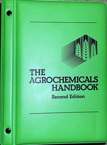 9780851864167: Agrochemicals Handbook