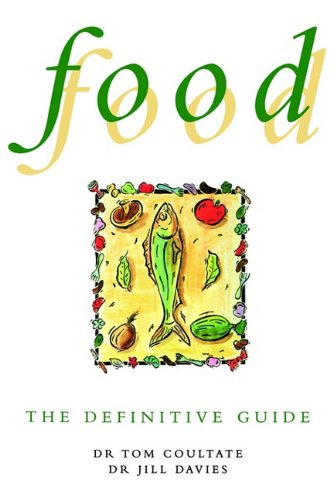9780851864310: Food: The Definitive Guide