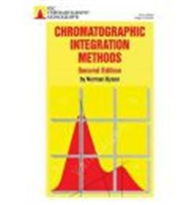 9780851865874: Chromatographic Integration Methods (RSC Chromatography Monographs)