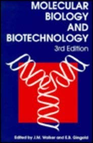 9780851867946: Molecular Biology and Biotechnology, Third Edition