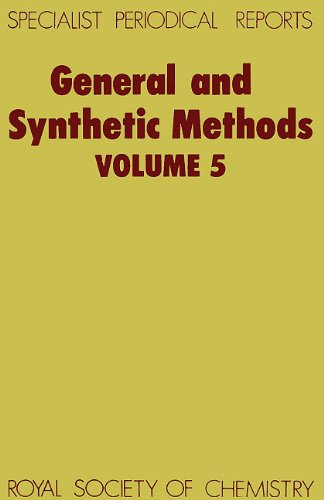 General and Synthetic Methods: A Specialist Periodical Report, Volume 5: G. Patterson