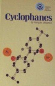 9780851869667: CYCLOPHANES (Monographs in Supramolecular Chemistry)