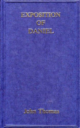 Exposition of Daniel: Thomas, John