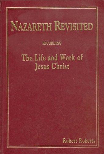 9780851891057: Nazareth Revisited