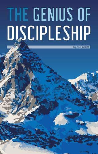 9780851891095: Genius of Discipleship