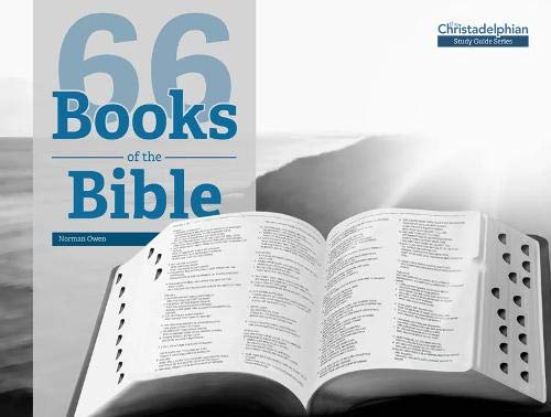 9780851891408: 66 Books of the Bible