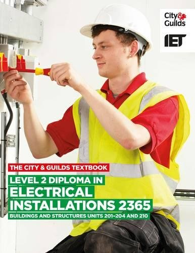9780851932828: Level 2 Diploma in Electrical Installations (Buildings and Structures) 2365 Textbook (Vocational)