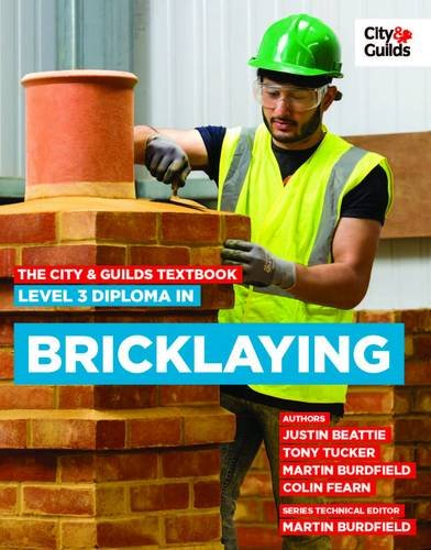 9780851933030: The City & Guilds Textbook: Level 3 Diploma in Bricklaying