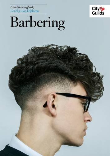 9780851933566: Level 2 SVQ in Barbering at Level 5 SCQF Logbook