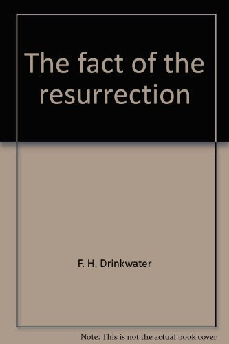 9780851940601: The fact of the resurrection