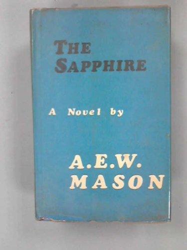 9780851970110: The Sapphire