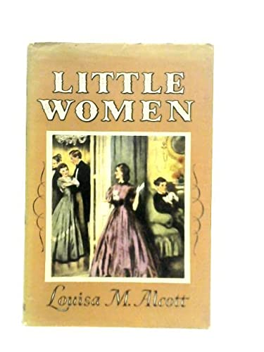 9780851970394: Little Women: Play