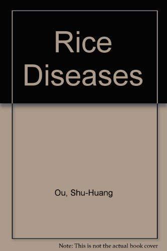 9780851982175: Rice Diseases