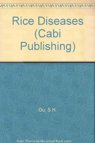 9780851985459: Rice Diseases (Cabi Publishing)