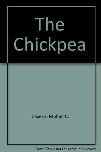 9780851985718: The Chickpea