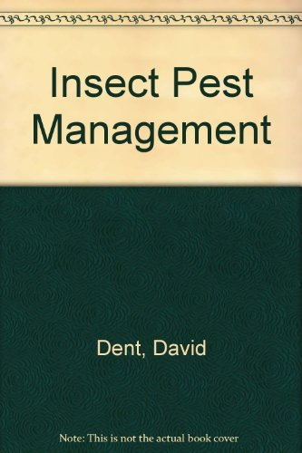 9780851986661: Insect Pest Management