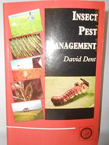 9780851986678: Insect Pest Management