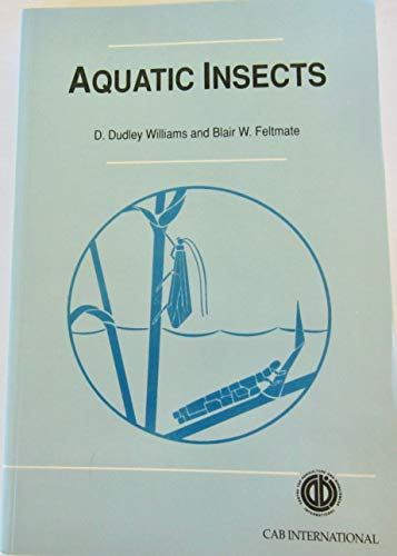9780851987828: Aquatic Insects