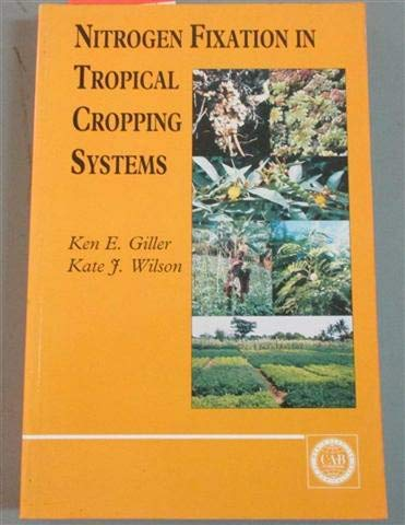 9780851988429: Nitrogen Fixation in Tropical Cropping Systems