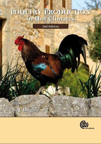 9780851989075: Poultry Production in Hot Climates