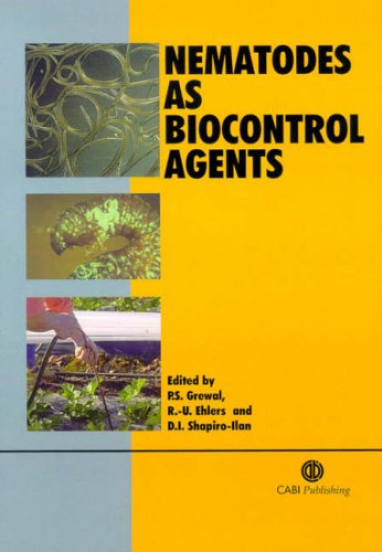 Nematodes as Biological Control Agents: Parwinder S Grewal