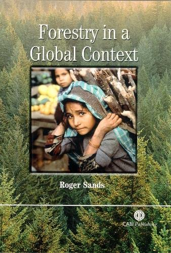 9780851990897: Forestry in a Global Context