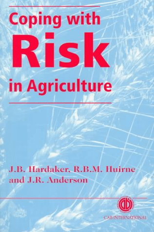 9780851991191: Coping with Risk in Agriculture