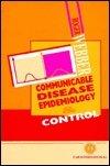 9780851991382: Communicable Disease Epidemiology and Control (Cabi Publishing)