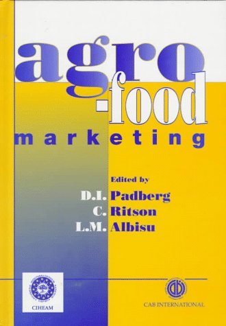 9780851991436: Agro-Food Marketing