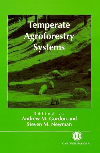 9780851991474: Temperate Agroforestry Systems (Cabi)