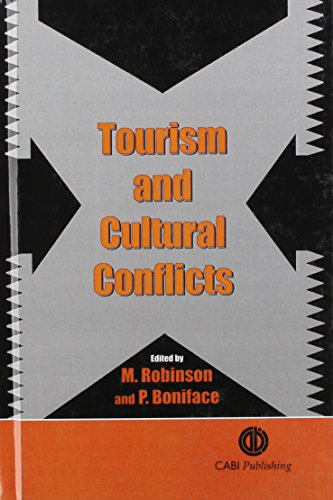 9780851992723: Tourism and Cultural Conflicts