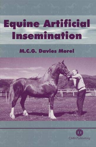 9780851993157: Equine Artificial Insemination