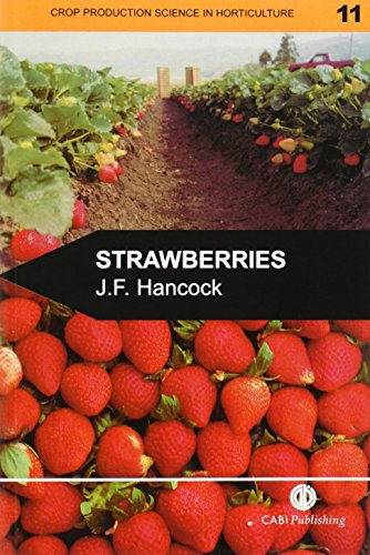 9780851993393: Strawberries (Crop Production Science in Horticulture)