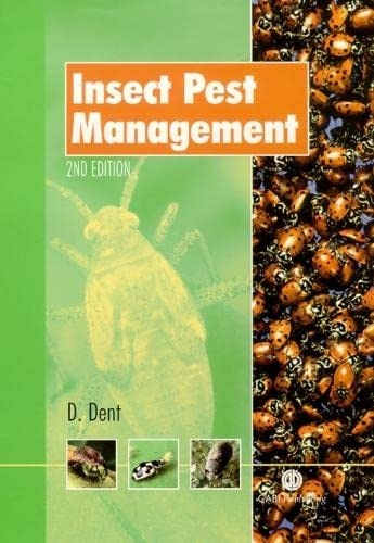 Insect Pest Management (Cabi Publishing): David Dent