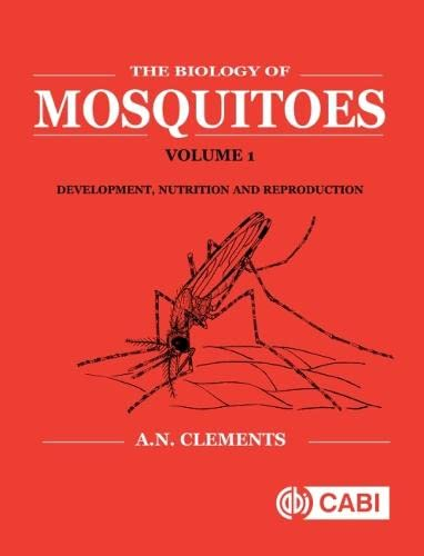 9780851993744: 1: The Biology of Mosquitoes (Cabi Cabi)
